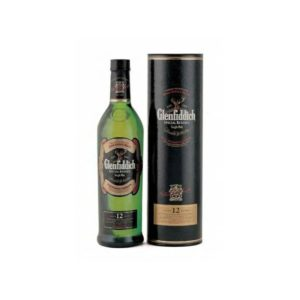 WHISKY GLENFFIDICH 70 CL.