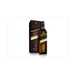 WHISKY JOHNNIE WALKER DOUBLE BLACK LABEL 70 CL.