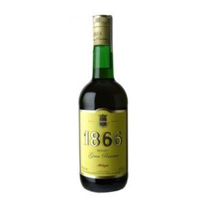 BRANDY LARIOS 1866 70 CL.