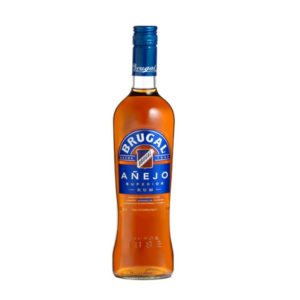 RON BRUGAL AÑEJO 70 CL.