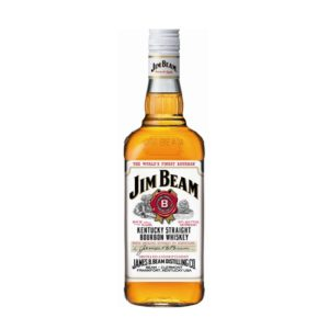 BOURBON JIM BEAN 70 CL.