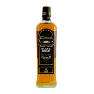 WHISKY IRISH BUSHMILLS MALTA 70 CL.