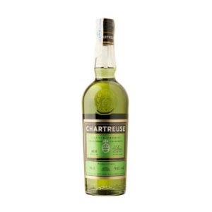 LICOR CHARTREUSE VERDE 70 CL.