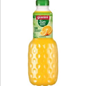 Comprar Zumo de Naranja Light Granini