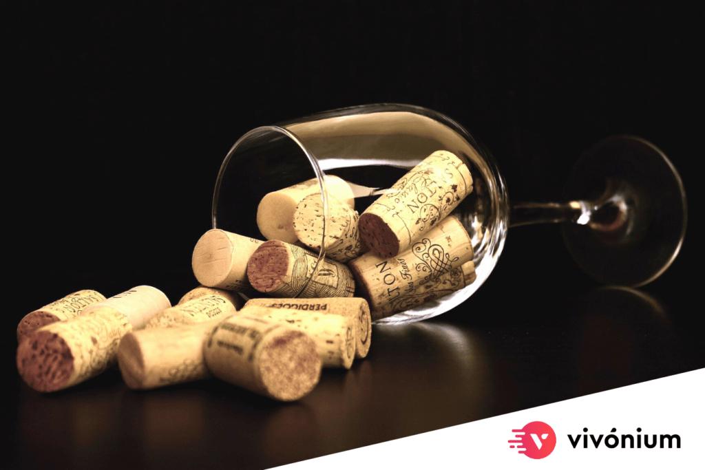 Top 5 Verdades y Mitos del vino